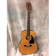 Ibanez TU5 SN Acoustic Guitar