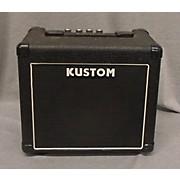 Kustom TUBE 12 Tube Guitar Combo Amp