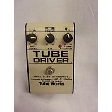 Tubeworks TUBE DRIVER Effect Pedal