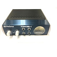 Presonus TUBE PRE V2 Audio Converter