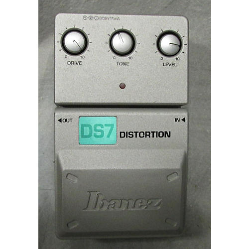 Ibanez TUBE SCREAMER DS7 Effect Pedal