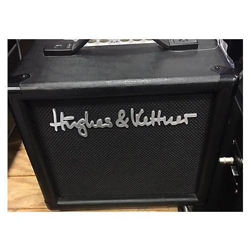 Hughes & Kettner TUBEMEISTER 5 5W 1x8 Tube Guitar Combo Amp-thumbnail