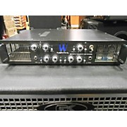 Warwick TUBEPATH 5.1 Tube Bass Amp Head
