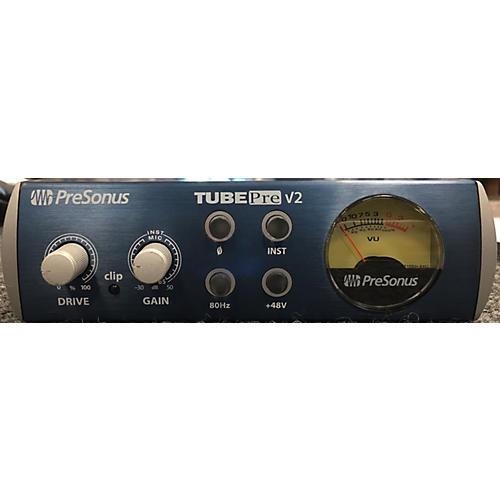 Presonus TUBEPREV2 Microphone Preamp