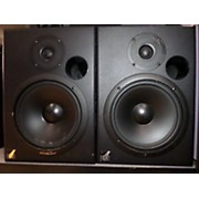 Event TUNED REFERENCE 8 PAIR Powered Monitor