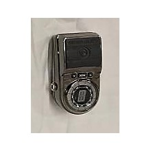 D'Addario Planet Waves TUNER PEDAL Tuner Pedal
