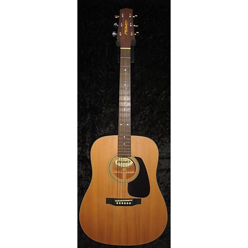 Takamine TUPELO Acoustic Guitar