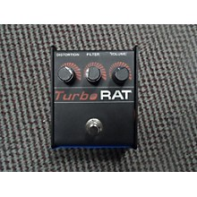 Pro Co TURBO RAT Effect Pedal