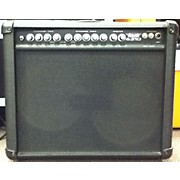 Crate TURBO VALVE 6210 Tube Guitar Combo Amp