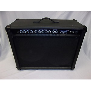 Pre-owned Crate TURBO VALVE 6212 Tube Guitar Combo Amp by Crate