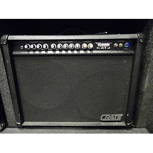 Pre-owned Crate TURBOVALVE 6212 Tube Guitar Combo Amp by Crate