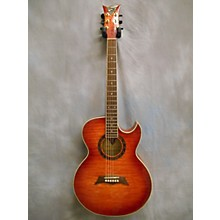 DBZ Guitars TUSCAN Acoustic Electric Guitar