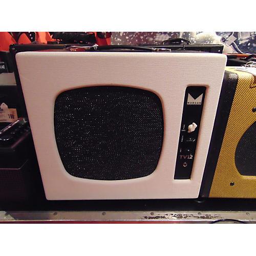 Morgan Amplification TV12 Tube Guitar Combo Amp