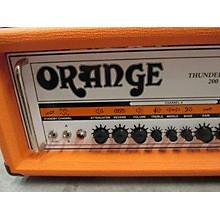 Orange Amplifiers TV200H Tube Guitar Amp Head
