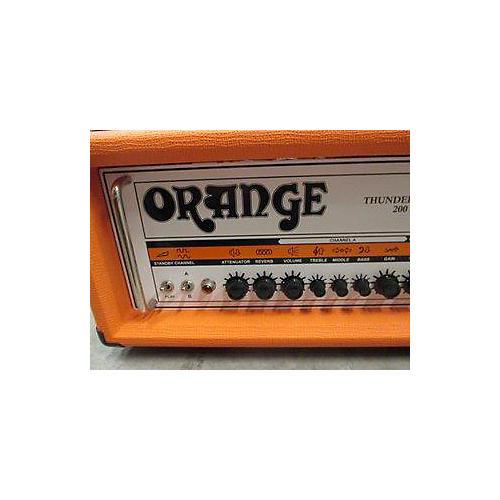 Orange Amplifiers TV200H Tube Guitar Amp Head