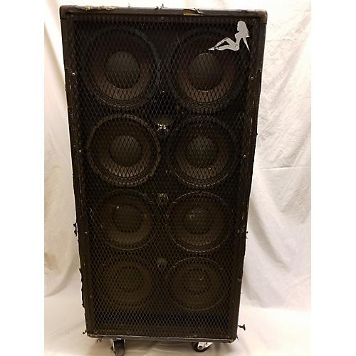 Peavey TVX 8X10 Bass Cabinet