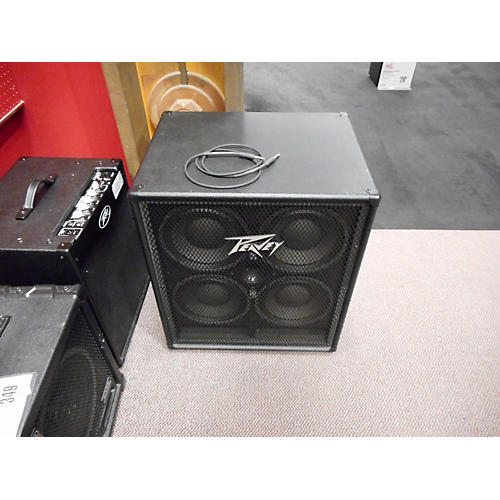 Peavey TVX410 Bass Cabinet