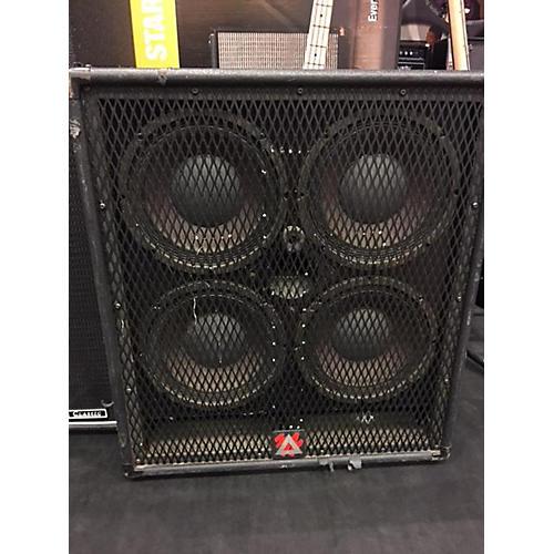Peavey TVX410EX 4x10 Bass Cabinet-thumbnail