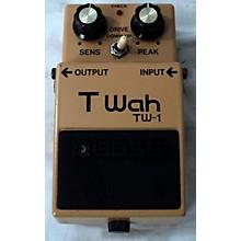 Boss TW-1 Effect Pedal