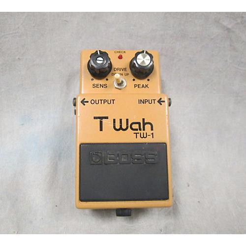 Boss TW1 Effect Pedal-thumbnail