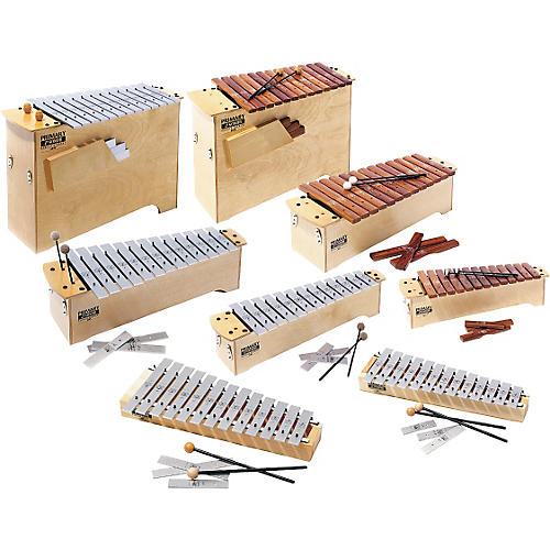 Sonor TW1 The Works Orff Set-thumbnail
