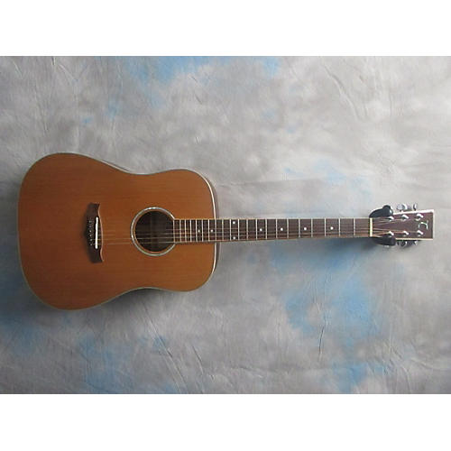 In Store Used TW28 CSN LH Acoustic Guitar