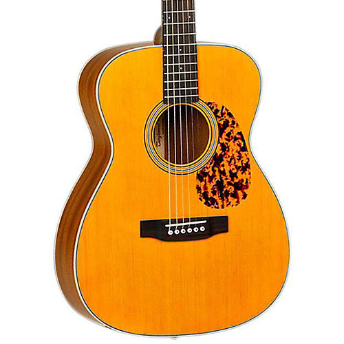 Tanglewood TW40 O AN Orchestra Folk Acoustic Guitar
