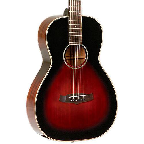 Tanglewood TW73 VS Parlor Acoustic Guitar-thumbnail