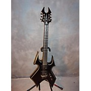 B.C. Rich TWBSTO Trace Warbeast Solid Body Electric Guitar