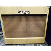 Carvin TWEED 1X12 Guitar Cabinet