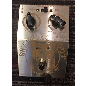 Pre-owned Snarling Dogs TWEED E DOG EFFECT PEDAL Effect Pedal by Snarling Dogs