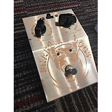 Snarling Dogs TWEED E DOG Effect Pedal