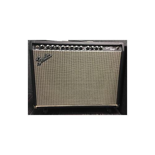 Fender TWIN 2X12 Tube Guitar Combo Amp
