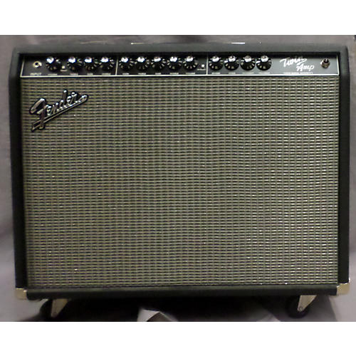 Fender TWIN Tube Guitar Combo Amp-thumbnail