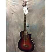 Hohner TWP600 Acoustic Bass Guitar