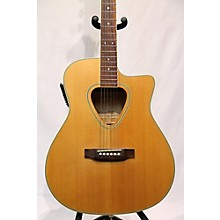Hohner TWP600N Acoustic Electric Guitar