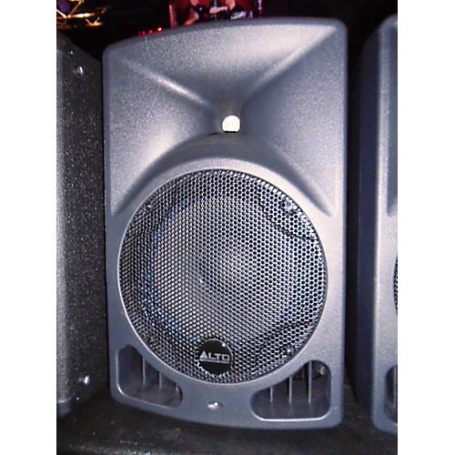 Alto TX10 10in Black Powered Speaker