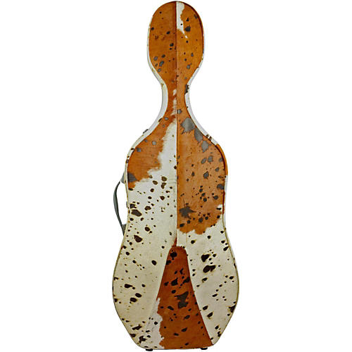 Bam TX1005XL Texas Cow Skin 2.9 Hightech Slim Cello Case