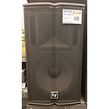 "Electro-Voice TX1152 Tour X 15"" Unpowered Speaker"