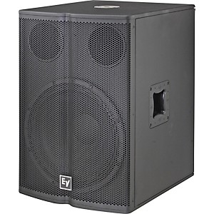 Electro-Voice TX1181 Tour-X Single 18 inch Subwoofer by Electro Voice