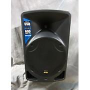 Alto TX15usb Powered Speaker
