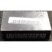 Countryman TYPE 85 FET DIRECT BOX Direct Box