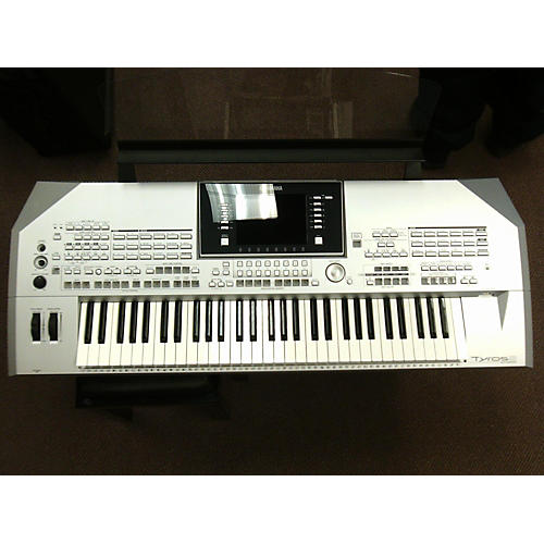 Yamaha TYROS2 Arranger Keyboard