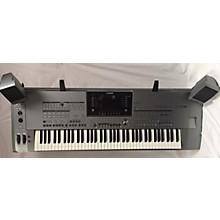 Yamaha TYROS5 Keyboard Workstation