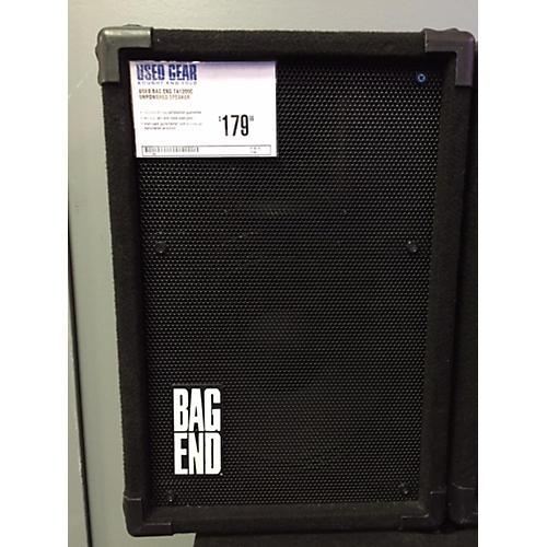 Bag End Ta1200c Unpowered Speaker