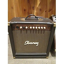 Ibanez Ta25 Acoustic Guitar Combo Amp