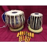 Meinl Tablas Set Hand Drum