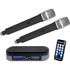 VocoPro TabletOke Karaoke Mixer by VocoPro