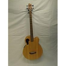 Tacoma Tacoma Thunderchief Cb10c Acoustic Bass Guitar