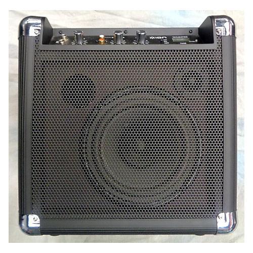 ION Tailgater Powered Speaker